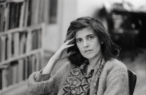 23 Mar 1979 --- Susan Sontag is an American